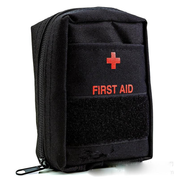 Large First Aid Emergency Kit - Fully Stocked