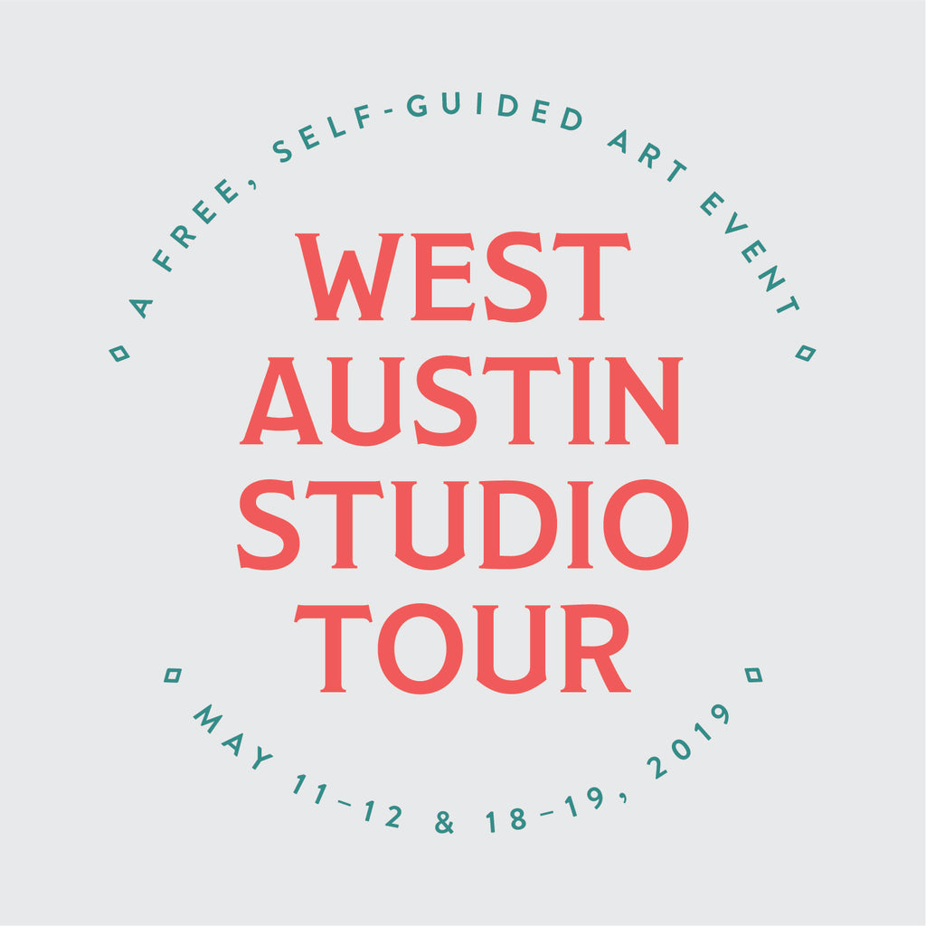 West Austin Studio Tour 2019