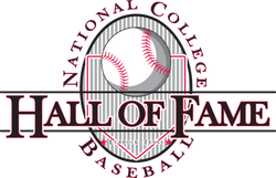College Baseball Hall of Fame Artwork