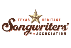 Texas Heritage Songwriters' Hall of Fame Artwork