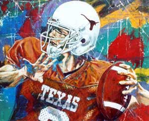 Chris Simms fine art print