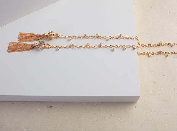Sa'mma Lariat with 120