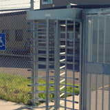 Turnlock Side Gate