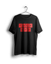 S / Back Red Pluck Off - Thrill Clothing