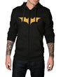 Batman Zip-Up Hoodie - Thrill Clothing