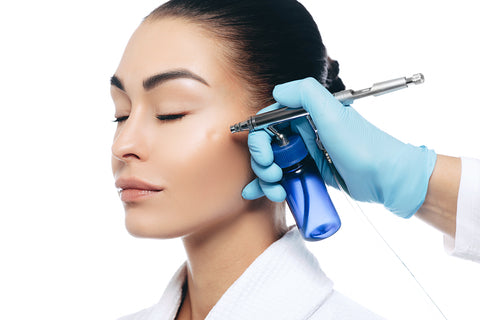 Chemical Peels For Crepey Skin