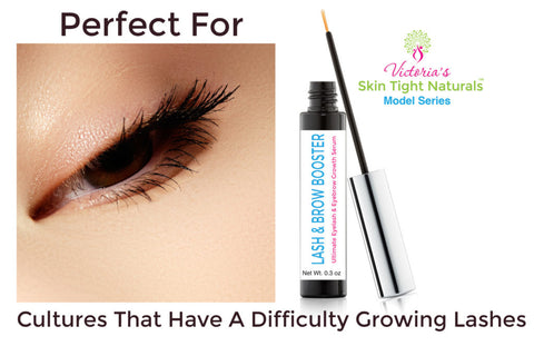 Natural Remedies To Grow Eyelashes