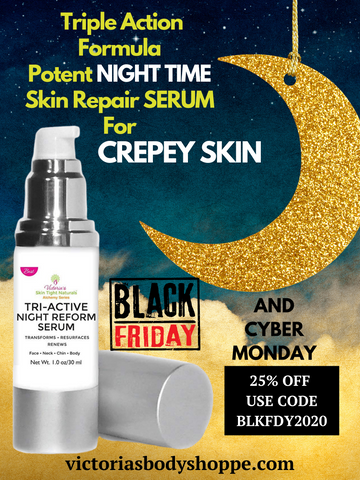 The Best Night Time Skincare Routine For Beautiful Skin