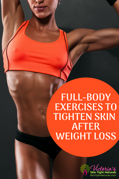 Tighten Skin After Weight Loss