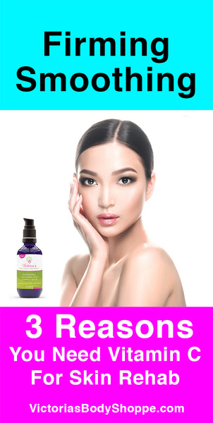 firming-smoothing vitamin c hyaluronic acid even-skin-tone