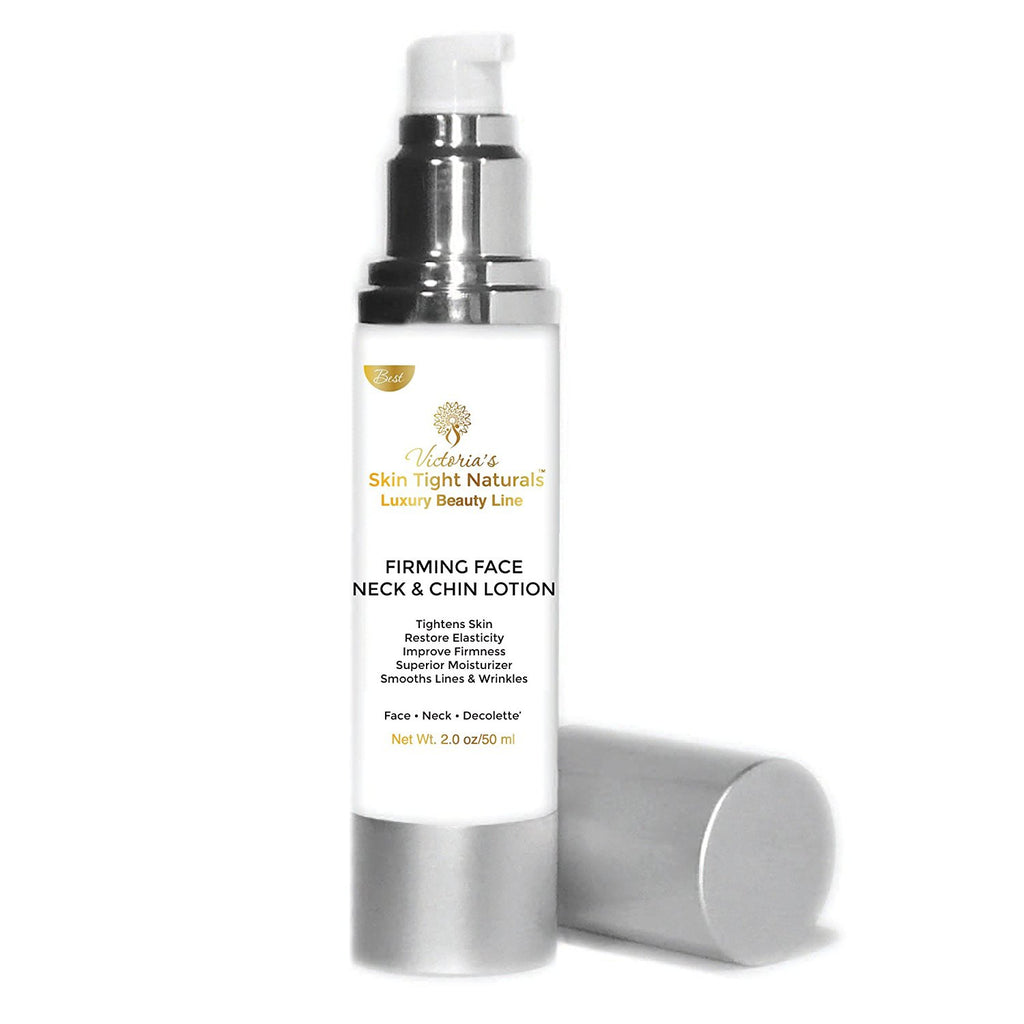instant face lift firming face neck chin eyes advanced peptides for crepe skin