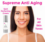 Supreme Anti Aging Spot Cream Dark Spot Perfecting Cream