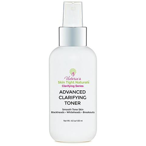 Advanced Clarifying Toner For Breakouts, Winkles, Pigmentation and Anti-Aging