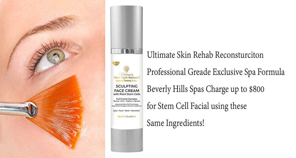 best 5 star review stem cell face cream anti aging wrinkles