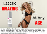 collagen peptide collagen peptide for stretch marks dull damaged wrinkled overexposed aging skin