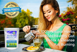 Best Premium Gourmet Probiotic Gut Health Detox Tea 28 Day Weight Loss Detox