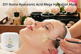Mega Hydrating Hyaluronic Mask