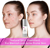 Blemish Clearing Solution