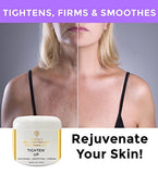 Tighten' Up Total Body Crepey Skin Cream