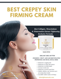 best crepey skin tightening cream 5 star reviews