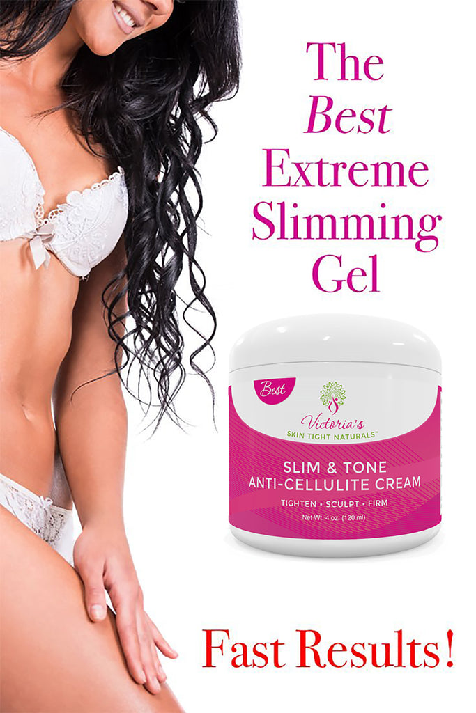 Best Natural Cellulite and tightening Detox Cream For Firming Cellulite
