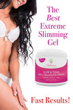 Best Natural Anti-Cellulite and Detox Cream For Firming Cellulite