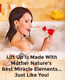 Lift Up Ultra Lift Cream For Wrinkles, Fine Lines and Crepe Skin
