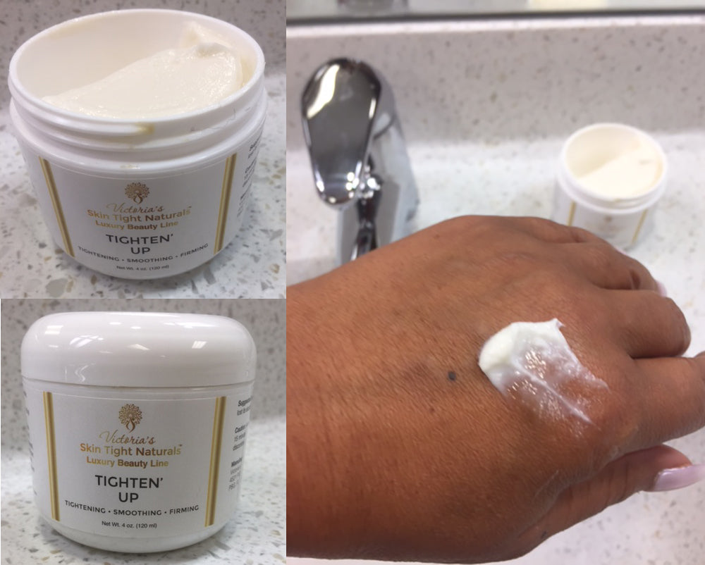 natural best crepe skin tighteneing cream