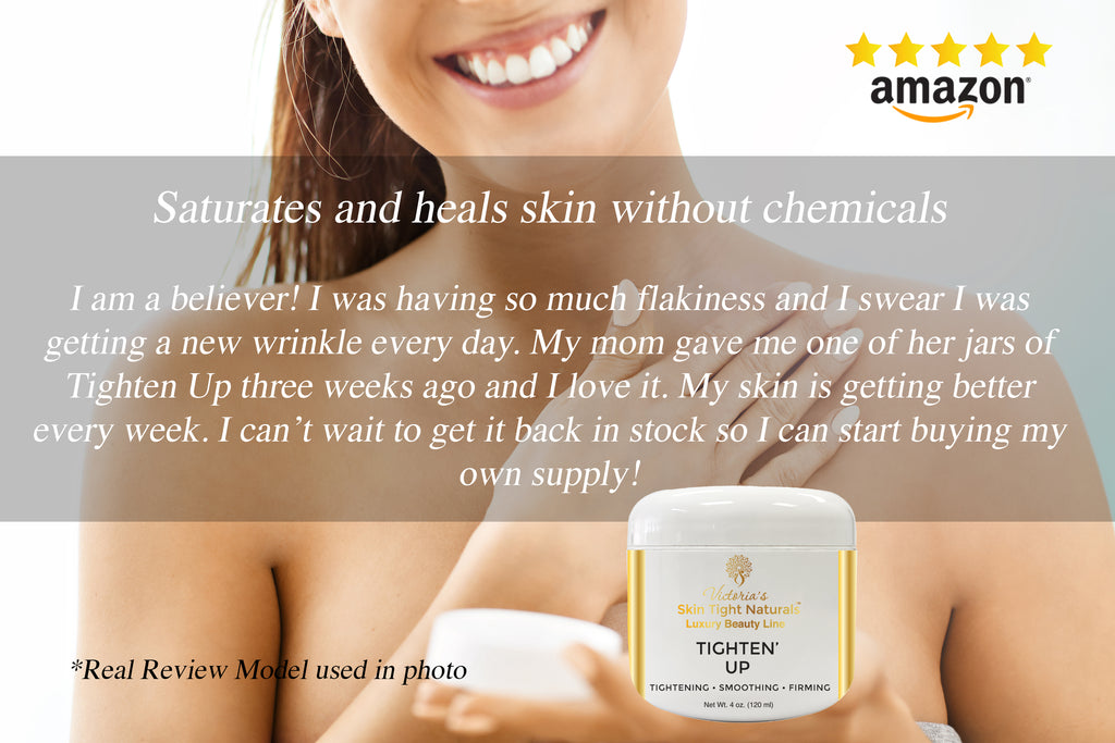 review best crepe skin tightening cream