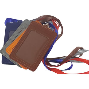 Cruise Card Holder with Lanyard (set of 2)