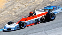Archoil at Jay Leno's Big Dog Garage: Formula Atlantic Race Car