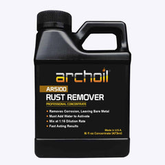 AR5100 Rust Remover