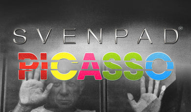 SvenPad® Picasso:  PRE-SALE ONLY, SHIPPING ON JULY 21st 2017