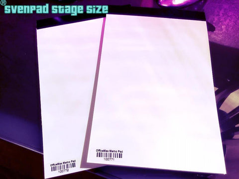 SvenPad® Original Stage Size (Pair)