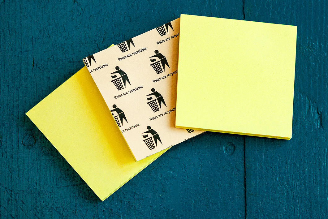 Sven Notes - 3 Sticky Notes SvenPads®