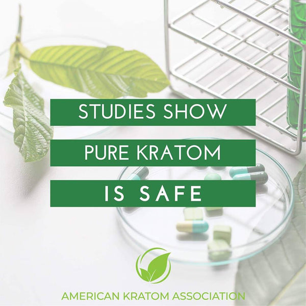 Kratom Divine kratom lab tested for safety? ABSOLUTELY!