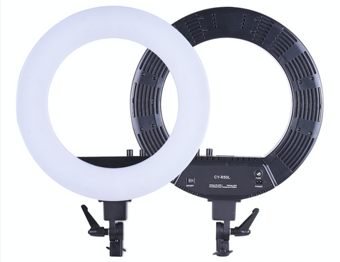 18 Inch LED Photo Video Ring Lighting Kit