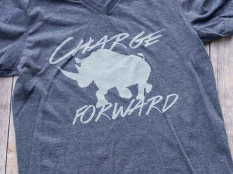 Charge Forward - Lewey's