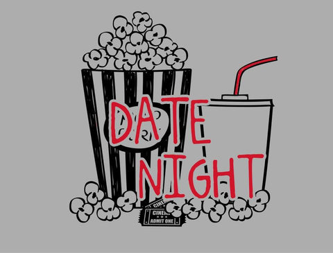 Image of Date Night - Lewey's