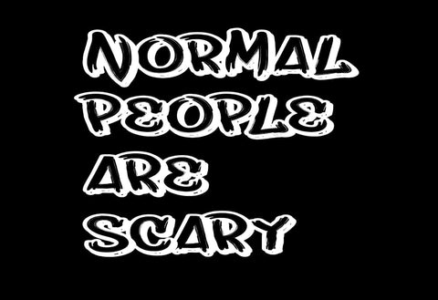 Normal People - Lewey's