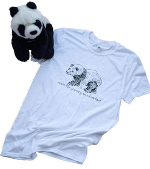 Panda --- make the journey an adventure - Lewey's