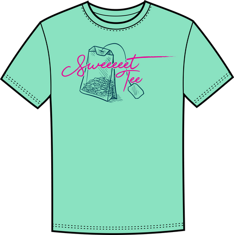 Image of Sweet Tee - Lewey's