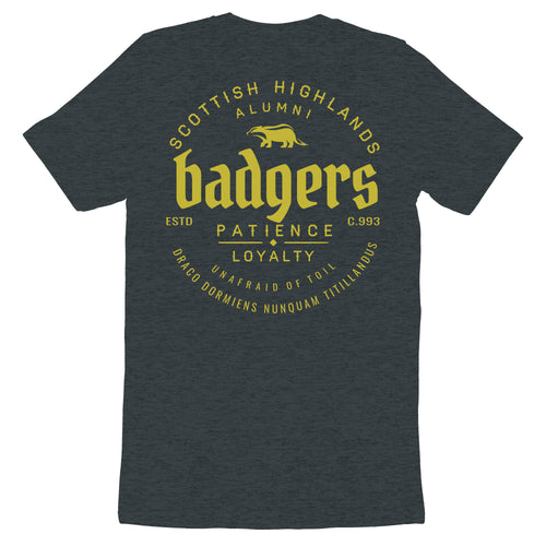 House Alumni - Badgers