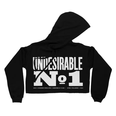 Undesirable No.1