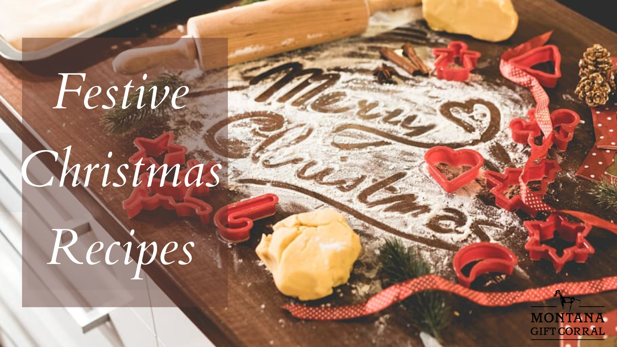Festive Christmas Recipes