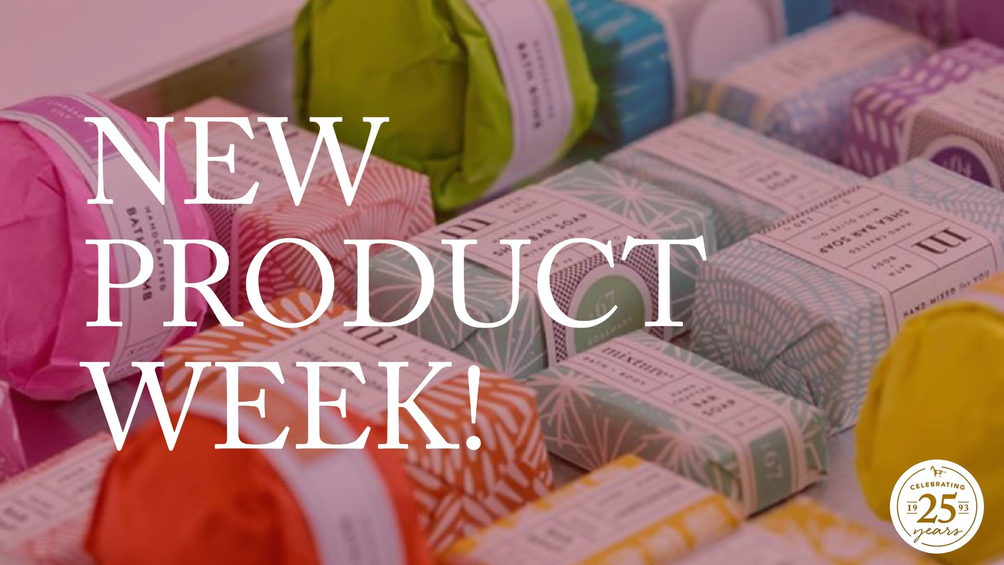 It's New Product Week at Montana Gift Corral!