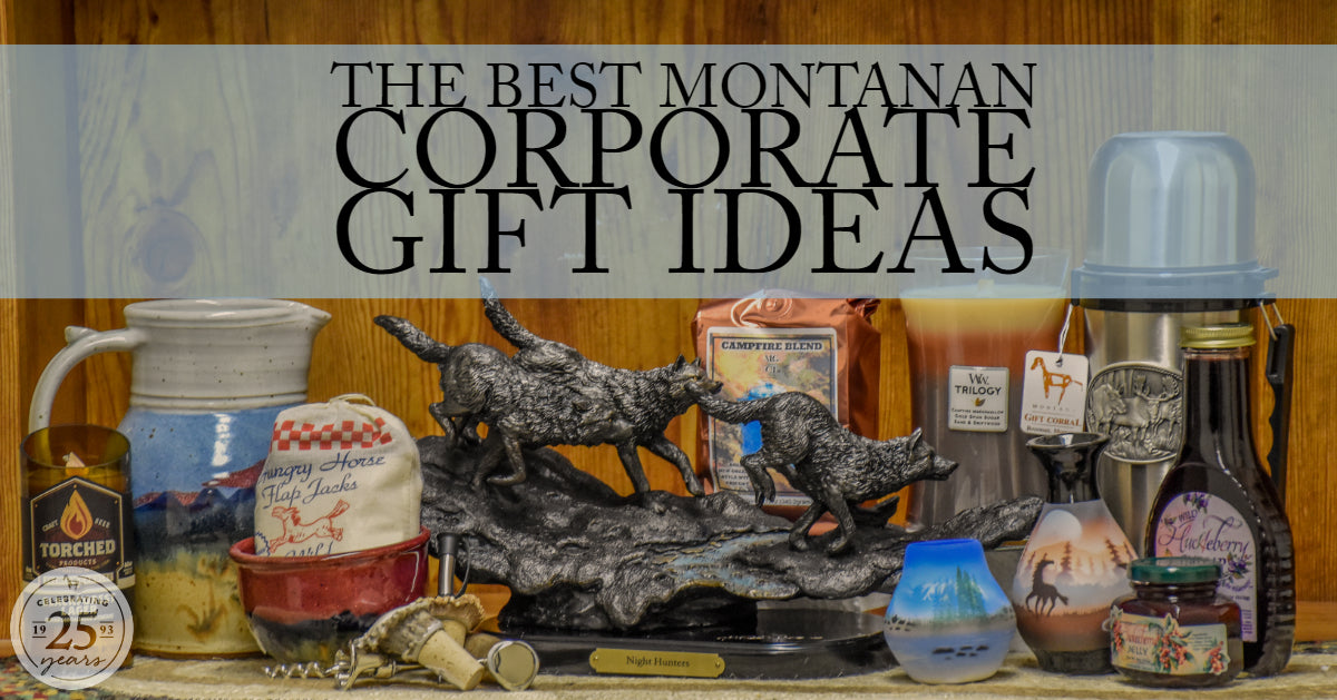The Best Montanan Corporate Gift Ideas