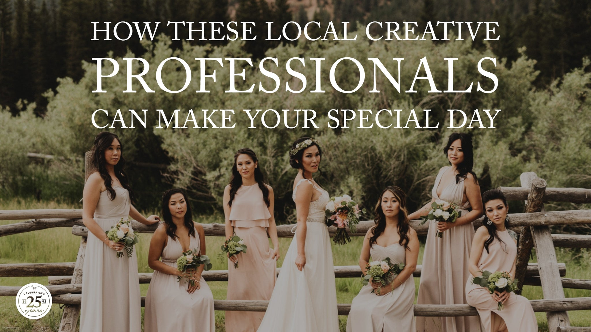 Montana Wedding Planning: How These Local Creative Professionals Can Make Your Special Day