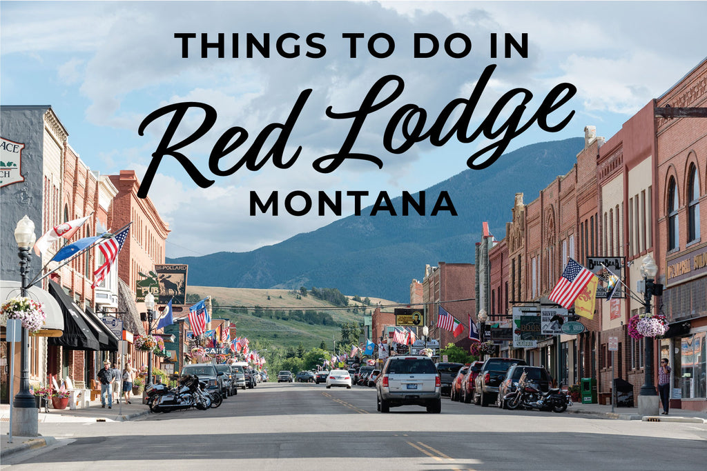 There are so many fun things to do in Red Lodge MT. Here is a locals guide to what those are!