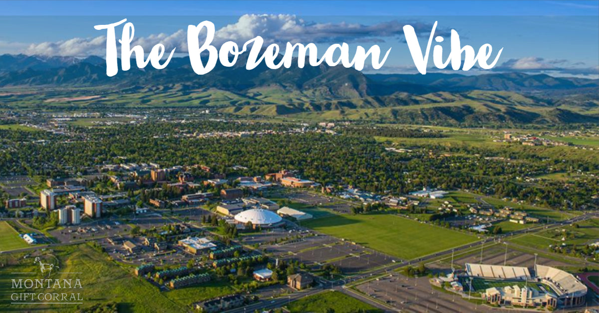 The Bozeman Vibe